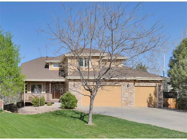 12437 W 83rd Drive, Arvada, CO 80005