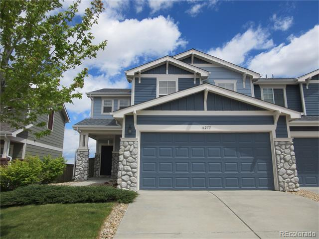 6275 Wescroft Avenue, Castle Rock, CO 80104