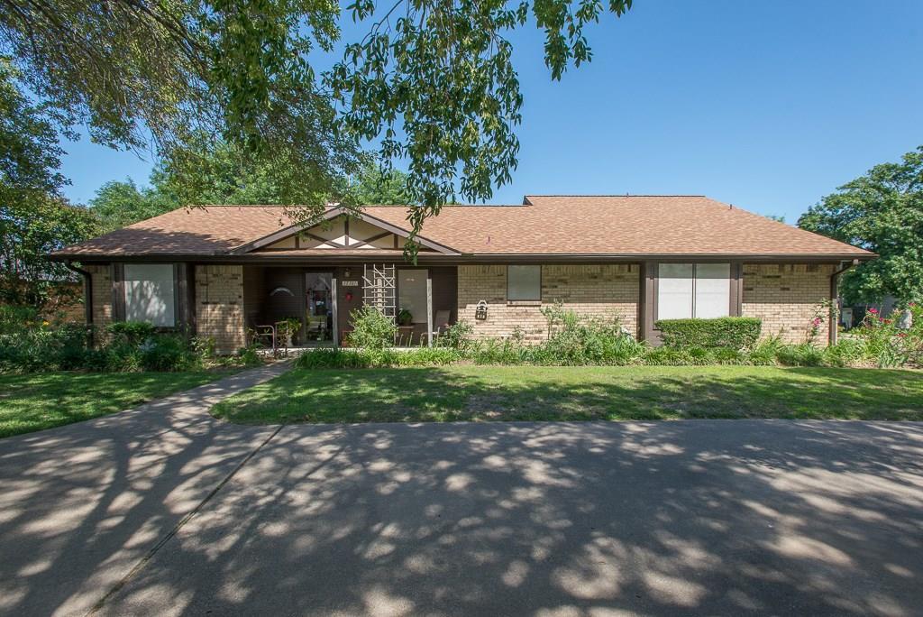 17761 Country Club Drive, Kemp, TX 75143