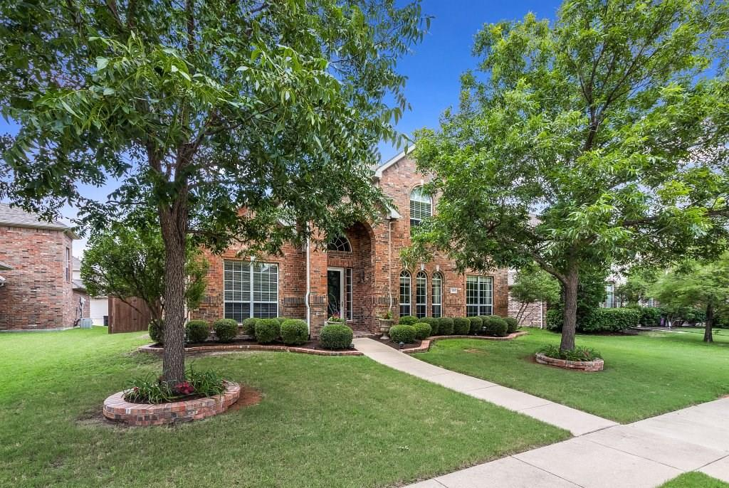 3259 Persimmon Lane, Frisco, TX 75033