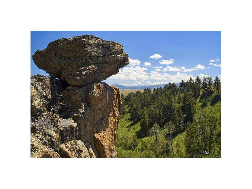 Tract 11 Montana Ranch, Gallatin Gateway, MT 59730
