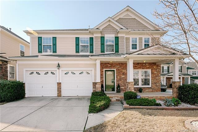 109 Ameena Chase Trail, Mooresville, NC 28117