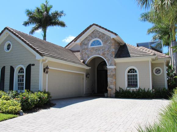 8418 MALLARDS, NAPLES, FL 34114