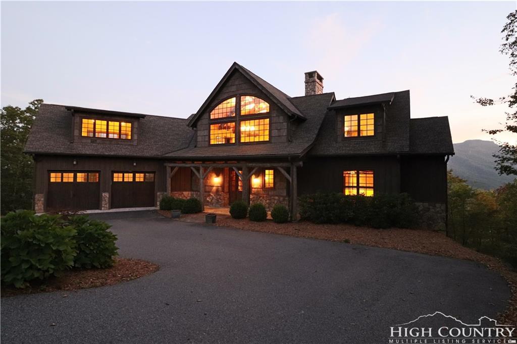 315 Morgan's Ridge Drive, Banner Elk, NC 28604