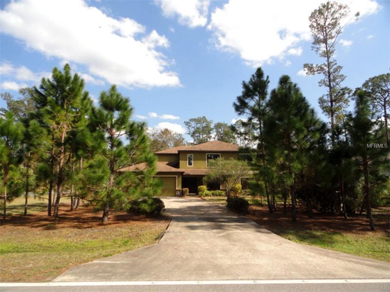 13853 S LAKE MARY JANE ROAD, ORLANDO, FL 32832