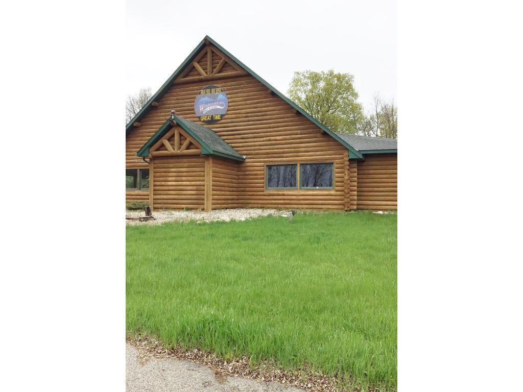 510 W state Highway, Elysian, MN 56028