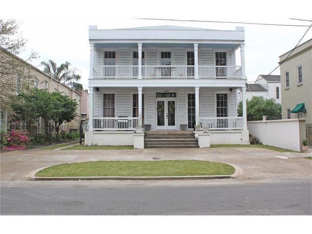 1530 WASHINGTON Avenue, New Orleans, LA 70130