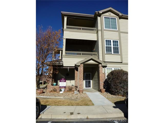 12770 Ironstone Way 104, Parker, CO 80134
