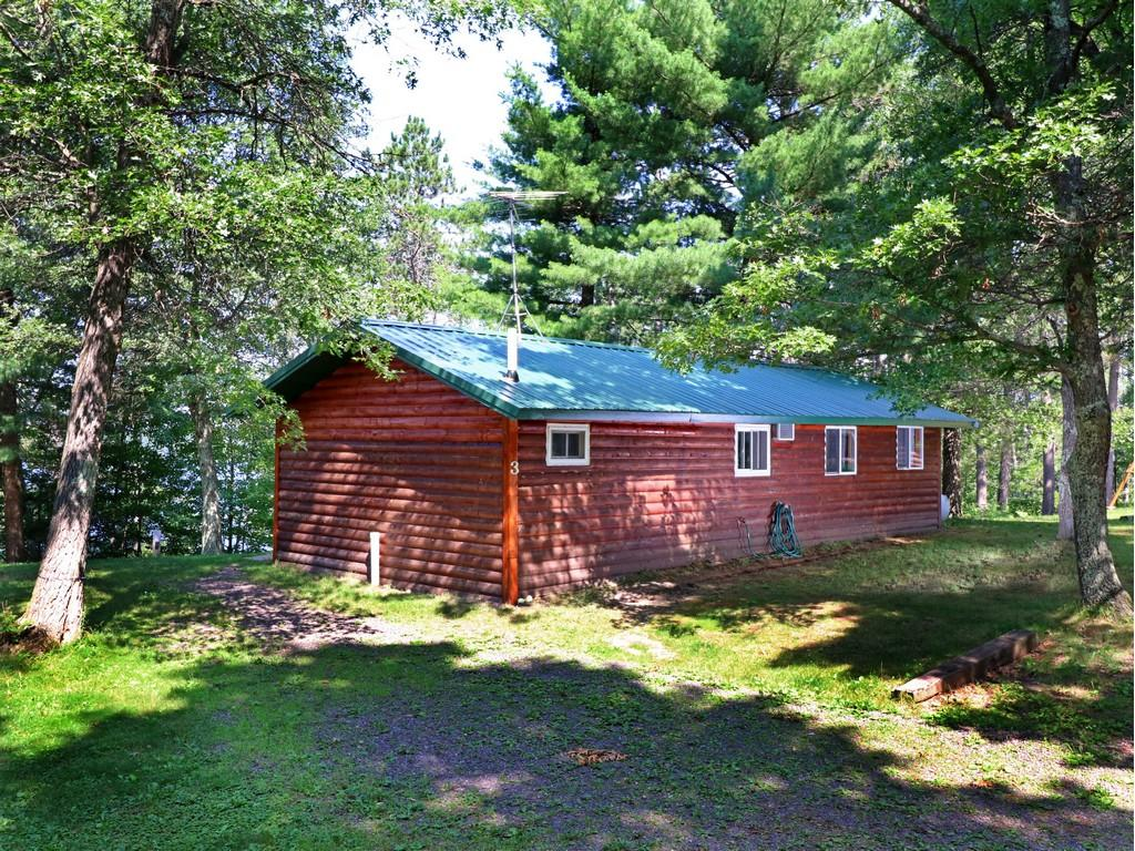 51015 Birch Lake Road 3, Barnes, WI 54873