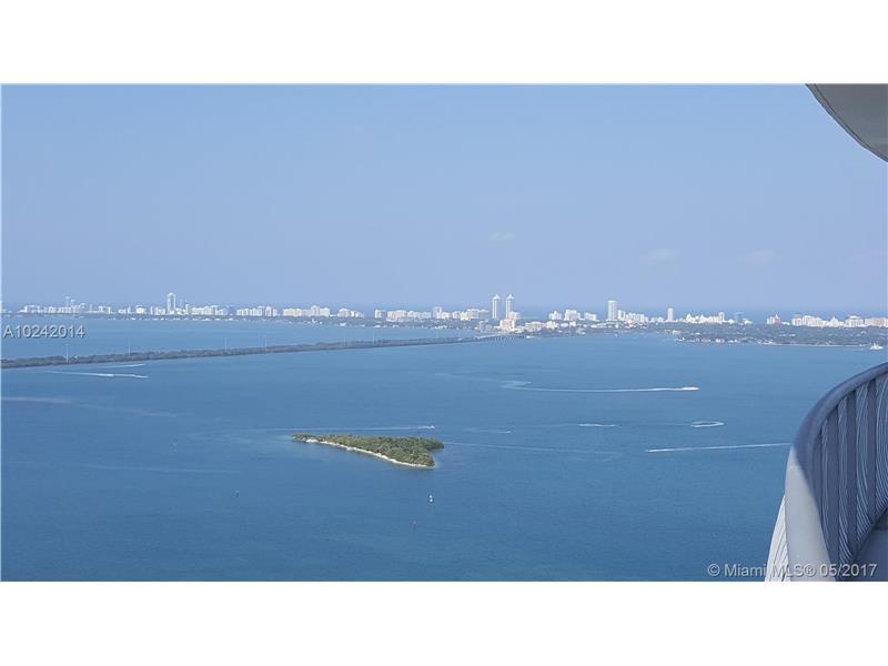 1750 N Bayshore Dr 5111, Miami, FL 33132