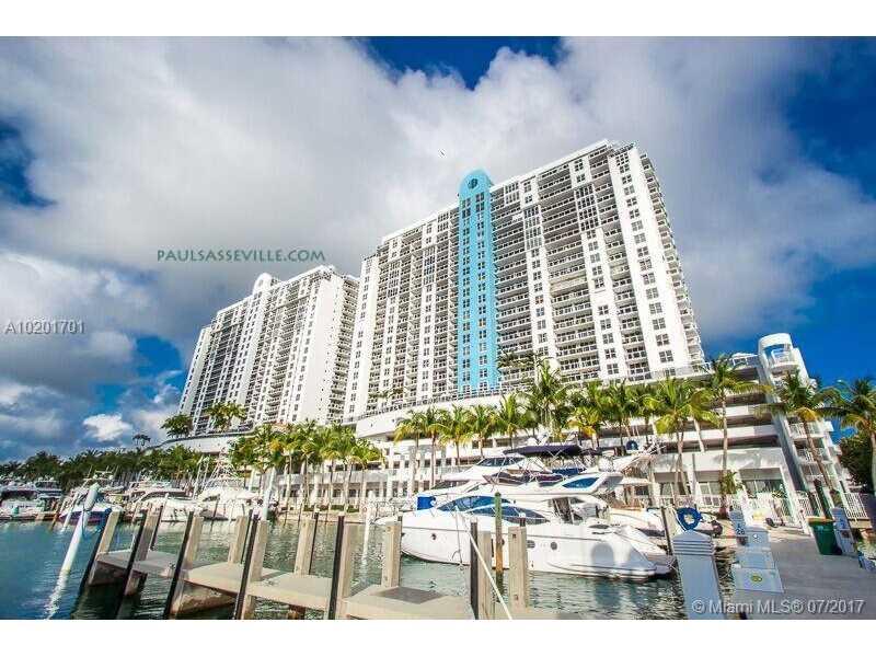 1800 SUNSET HARBOUR DR 1207, Miami Beach, FL 33139