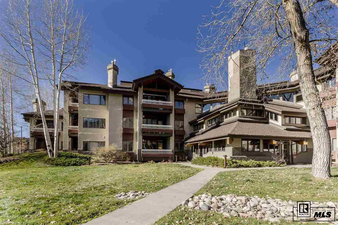 2800 Village Drive, Unit 1304, Steamboat Springs, CO 80487