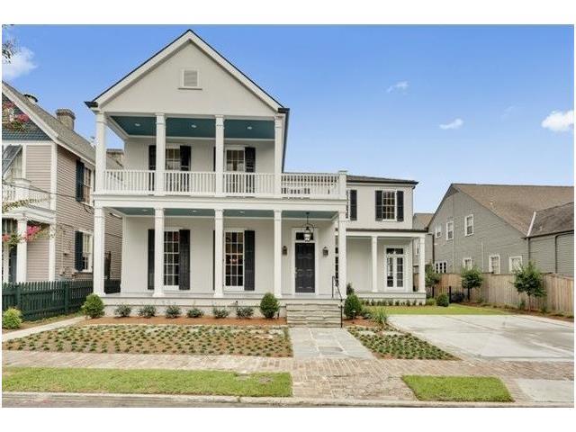 6031 GARFIELD Street, New Orleans, LA 70118