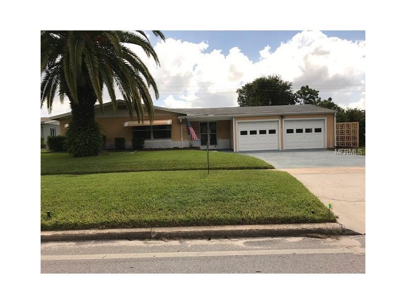 2519 N HASTINGS STREET, ORLANDO, FL 32808