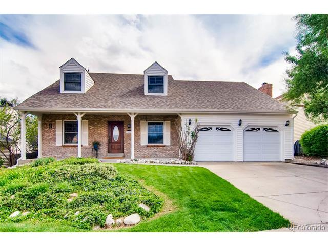 7084 S Grape Way, Centennial, CO 80122