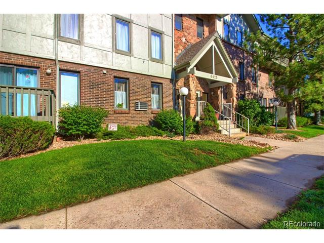 6425 S Dayton Street 102, Englewood, CO 80111