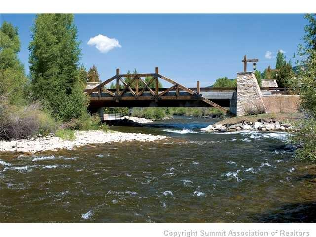 456 Fly Line DRIVE 42A, SILVERTHORNE, CO 80498