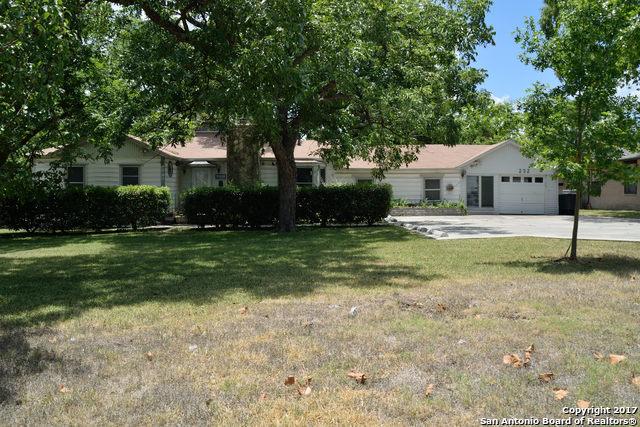 232 Sherwood Dr., San Antonio, TX 78201