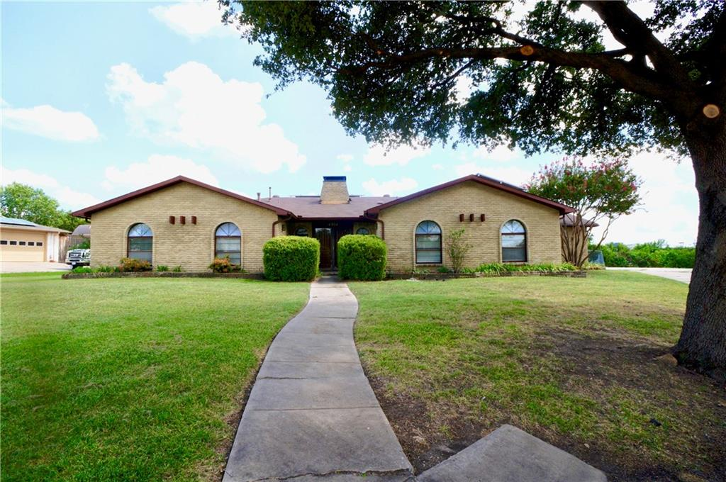 4904 Womack Circle, The Colony, TX 75056