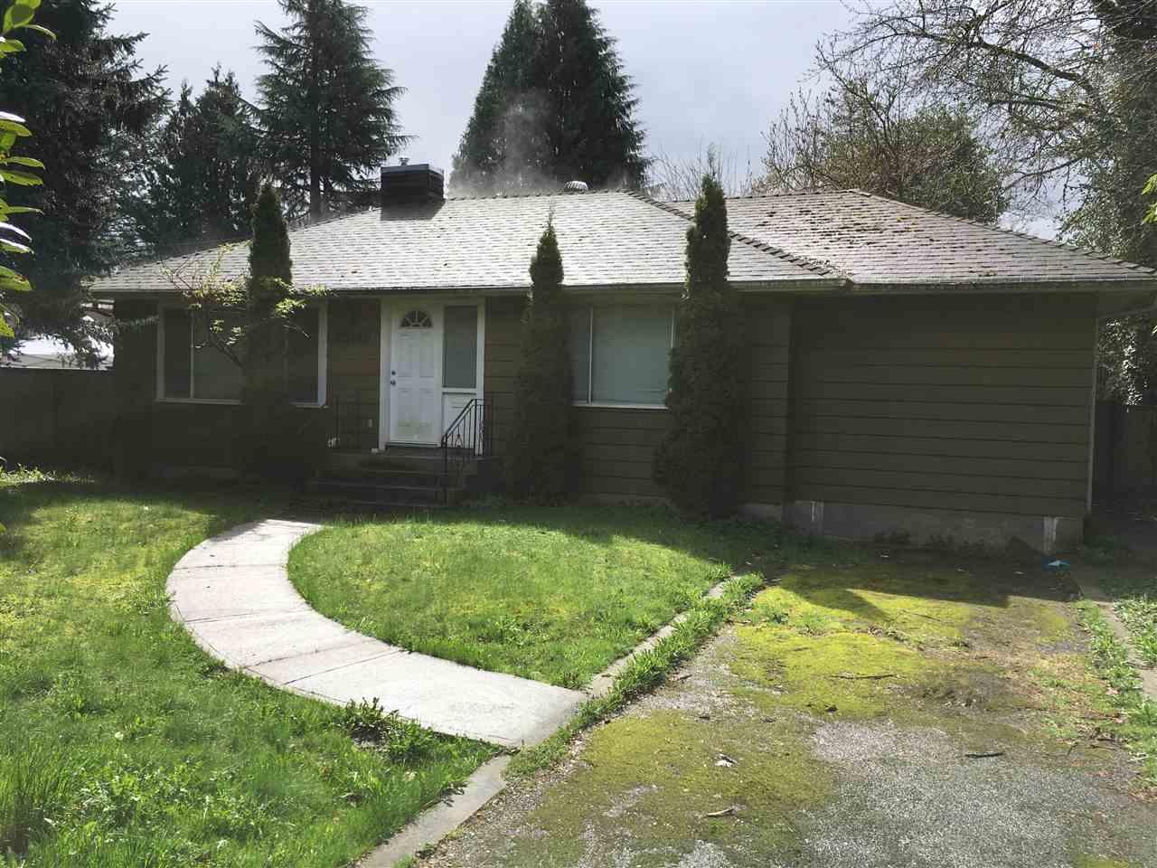 22146 LOUGHEED HIGHWAY, Maple Ridge, BC V2X 2S8