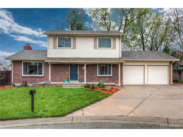 6440 W 83rd Place, Arvada, CO 80003