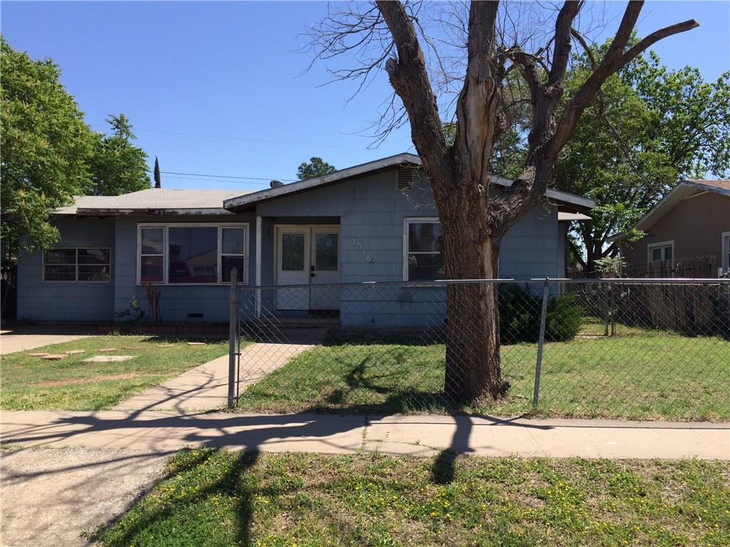 2516 Adams Avenue, Odessa, TX 79761