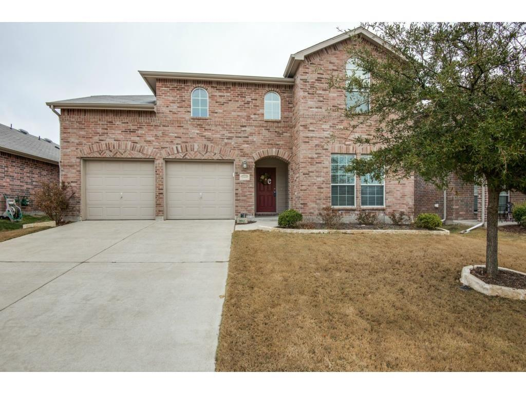 10420 Cochron Drive, McKinney, TX 75070