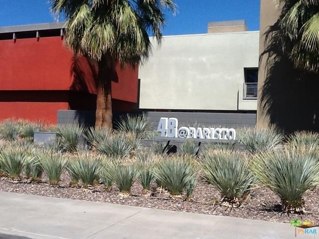 1534 E Baristo Road, Palm Springs, CA 92262