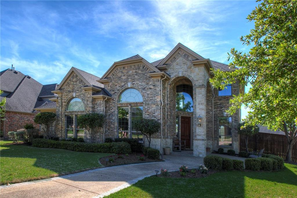 1420 Leeward Drive, Rockwall, TX 75087