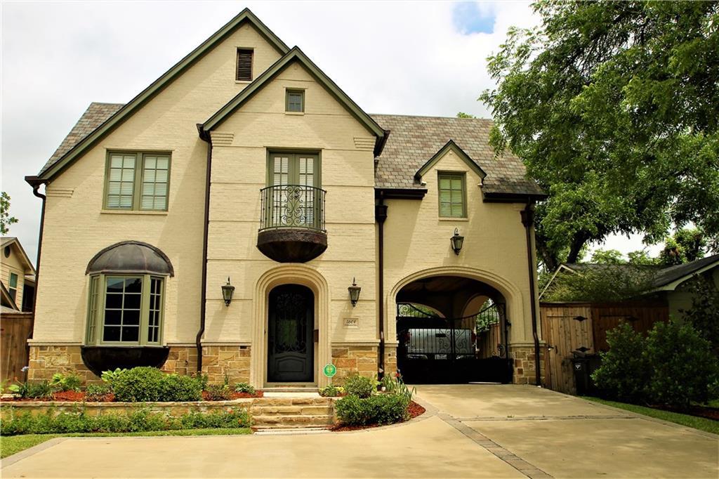 5604 Collinwood Avenue, Fort Worth, TX 76107