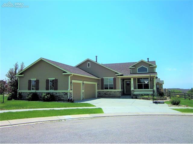 5983 Greenbrook Lane, Colorado Springs, CO 80924