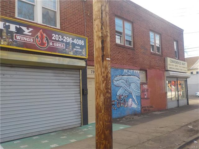 788 Boston Avenue, Bridgeport, CT 06610