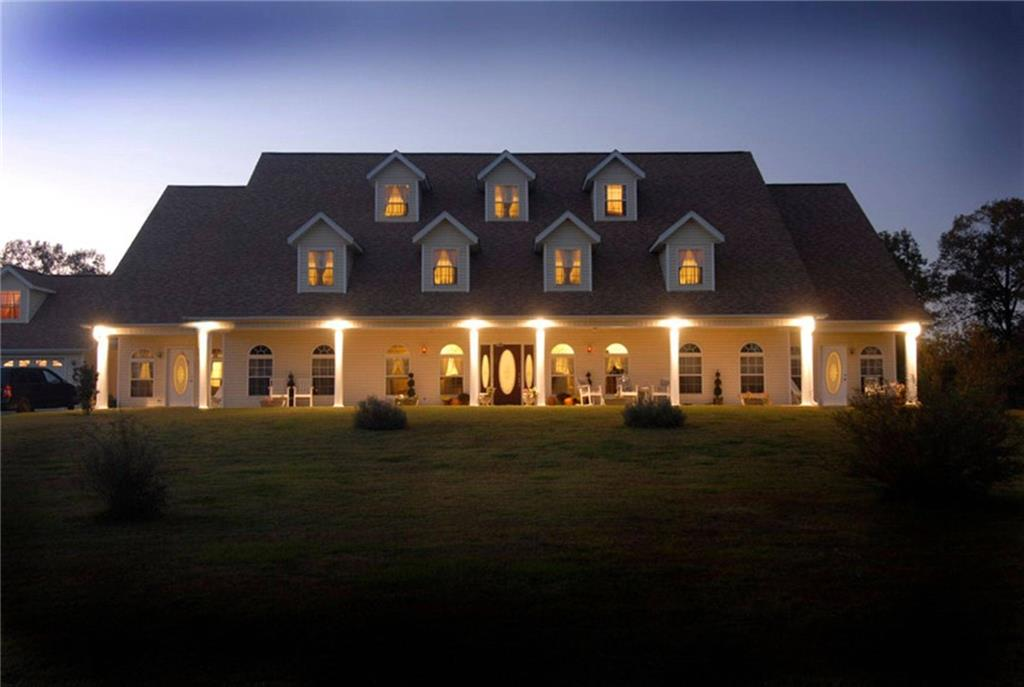 3144 River Bend RD, Other Ar, AR 72543