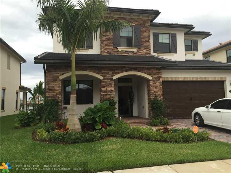 8870 Watercrest Cir, Parkland, FL 33076