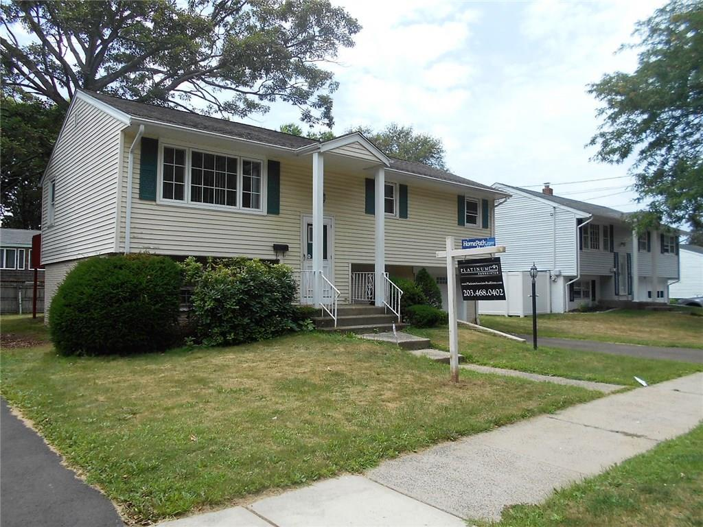 91 Townsend Terrace, New Haven, CT 06512