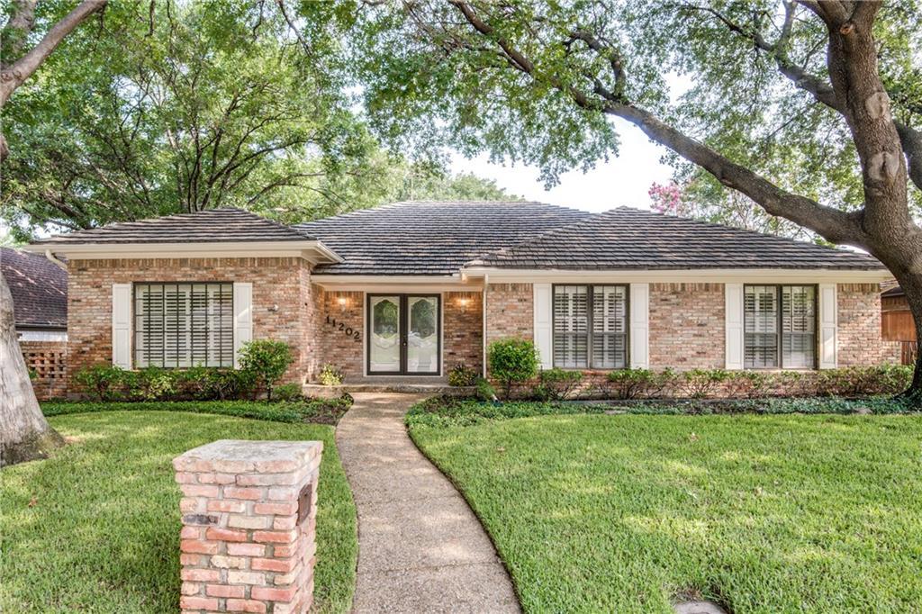 11202 Ferndale Road, Dallas, TX 75238