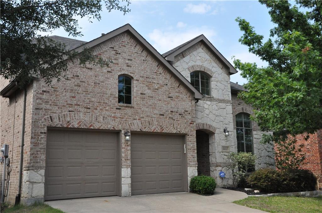 6617 Falcon Ridge Lane, McKinney, TX 75071