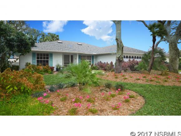808 Oakview Dr, New Smyrna Beach, FL 32169