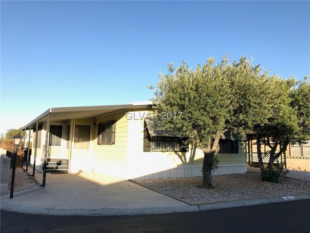 4576 ROYAL RIDGE Boulevard, Las Vegas, NV 89103