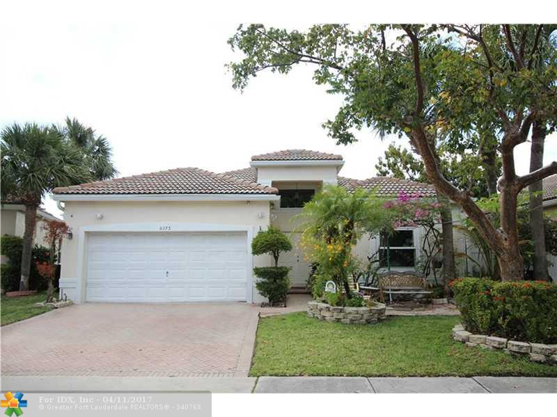 6273 NW 40th Way, Coconut Creek, FL 33073