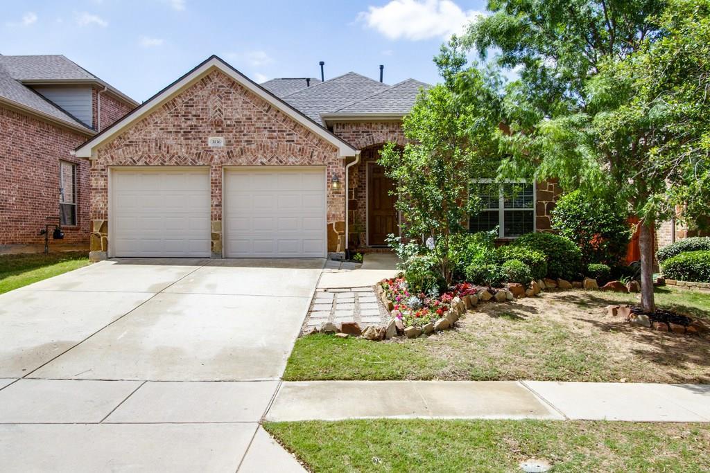 1136 Dayton Drive, Lantana, TX 76226