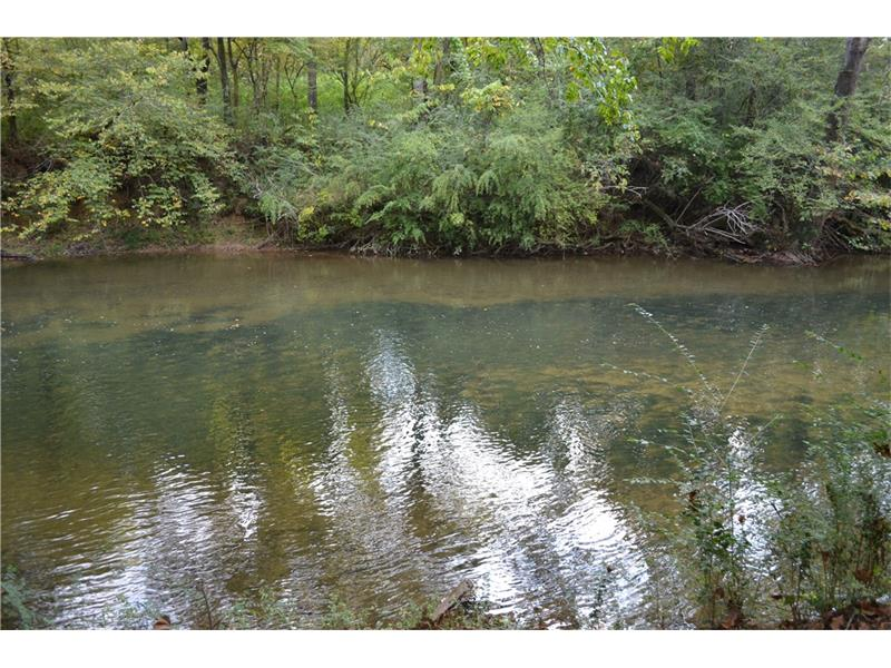 Fosters Mill Road, Cave Spring, GA 30124