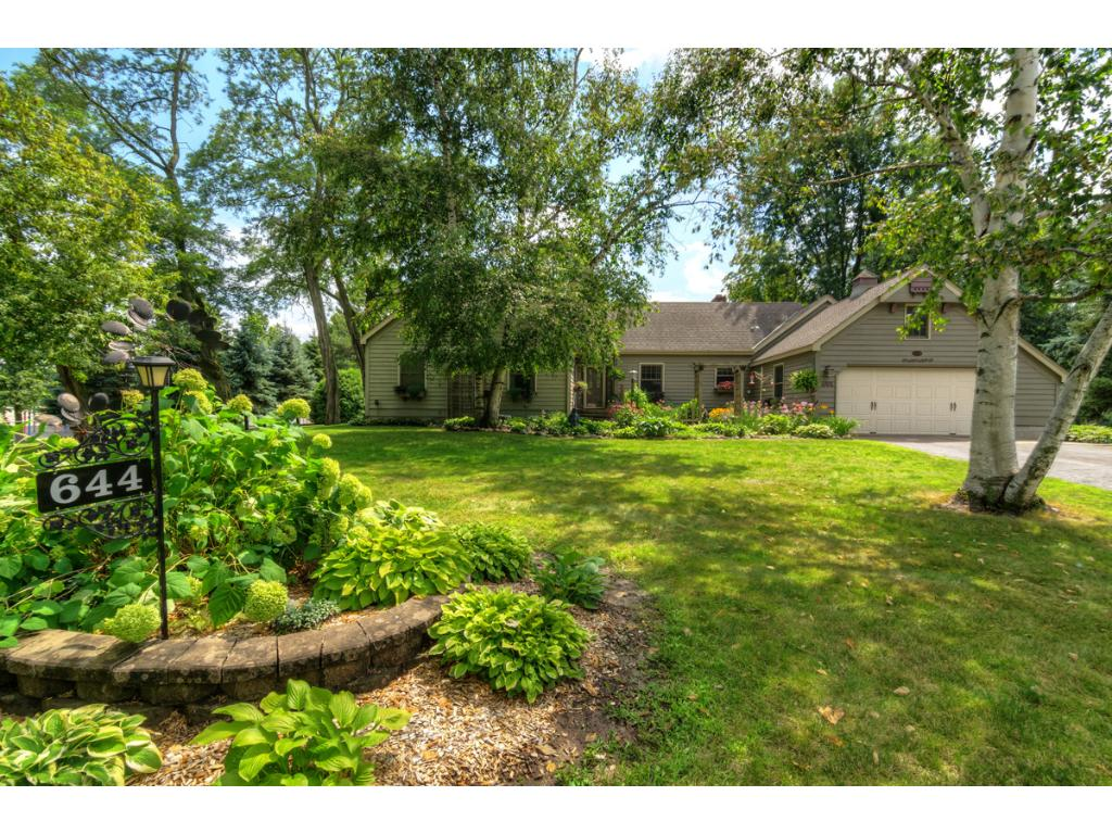 644 11th Avenue SE, Forest Lake, MN 55025
