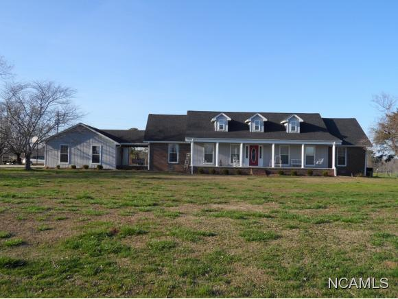 1461 WELCOME ROAD, CULLMAN, AL 35058