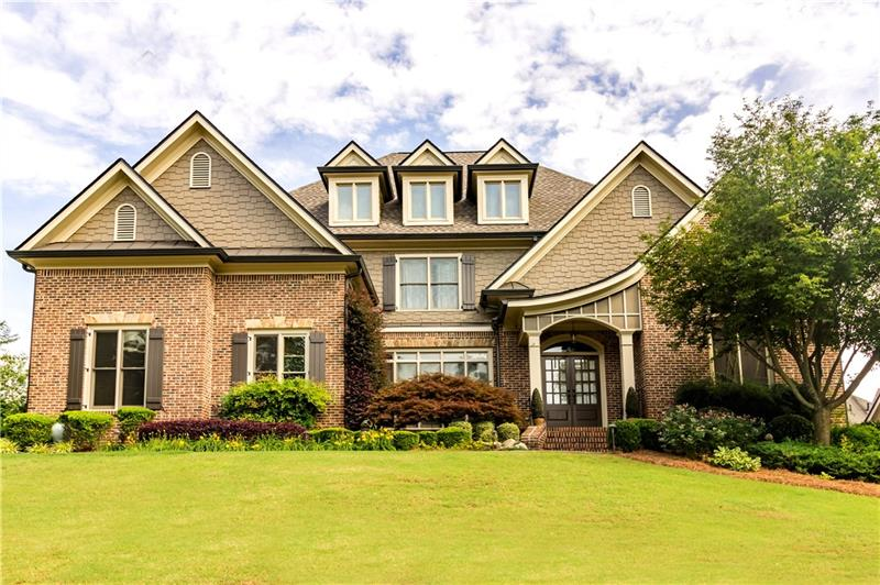 2072 Greenway Mill Court, Snellville, GA 30078