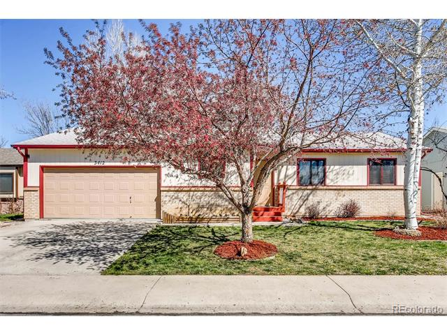 3412 Sun Disk Court, Fort Collins, CO 80526