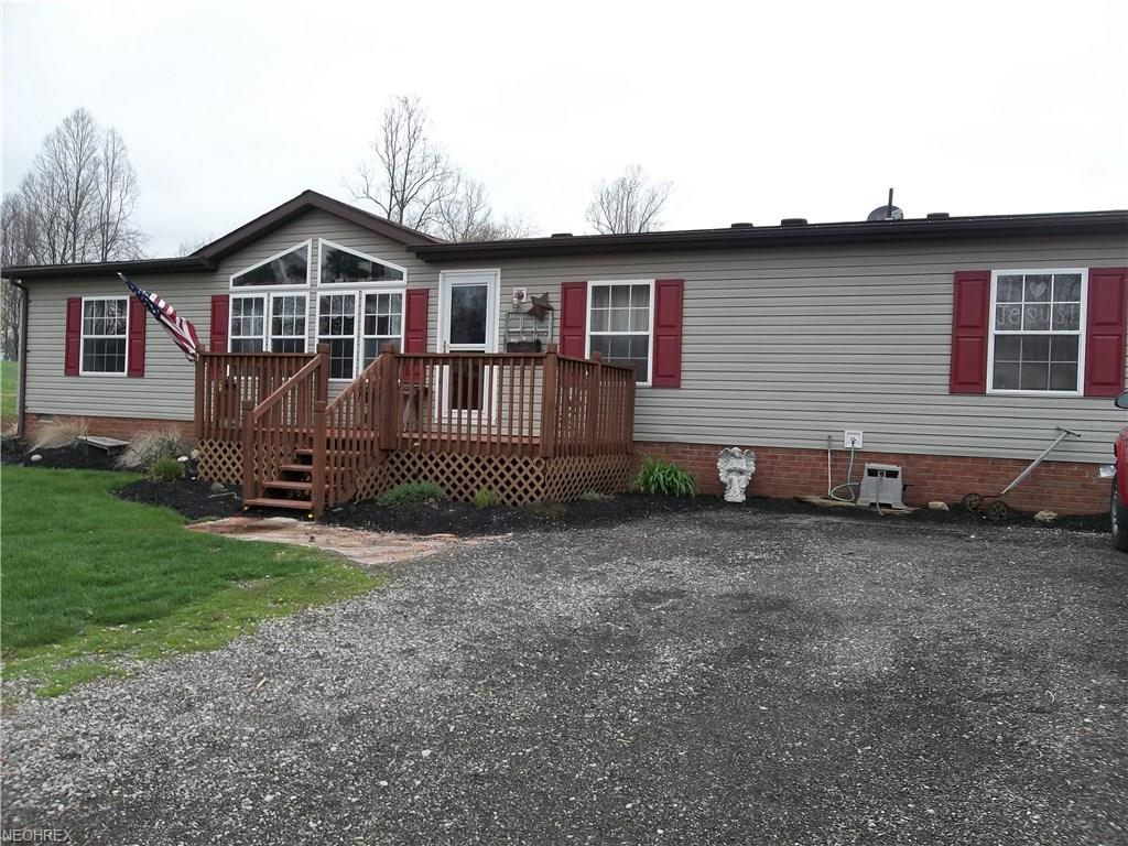 18669 Township Road 441a, Coshocton, OH 43812