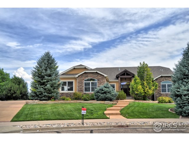 808 54th Ave Ct, Greeley, CO 80634