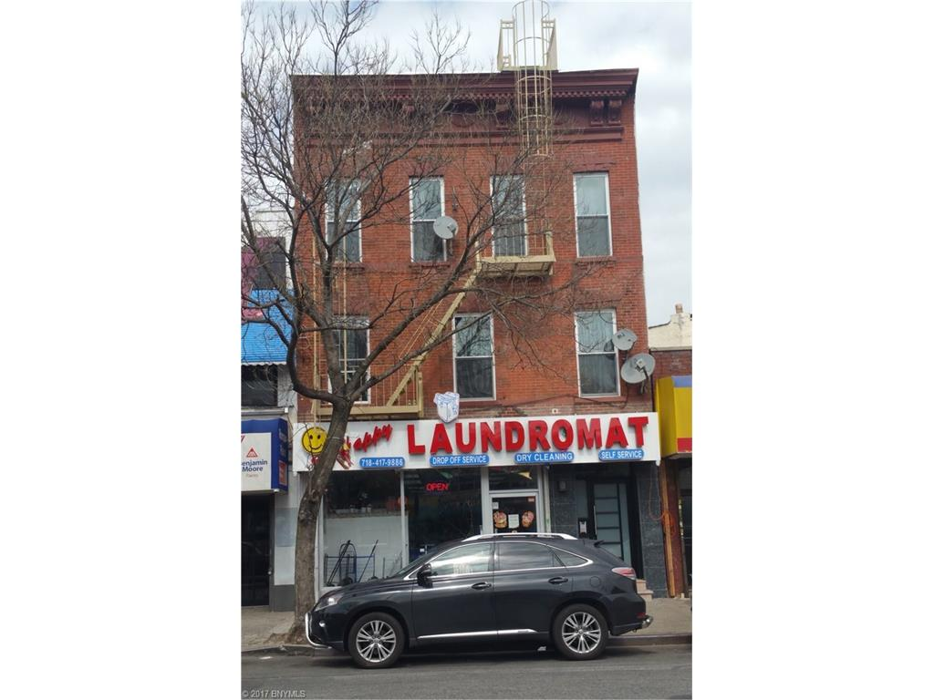 361 ST Nicholas Avenue, Flushing, NY 11385