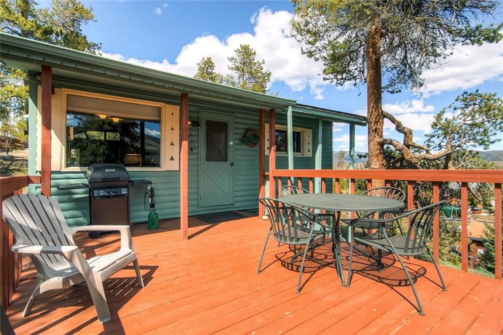 517 Pitkin STREET, FRISCO, CO 80443